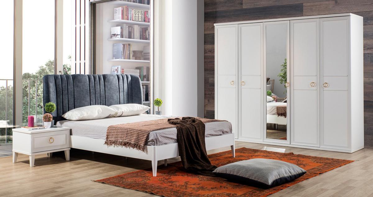 Alara Yatak Odası