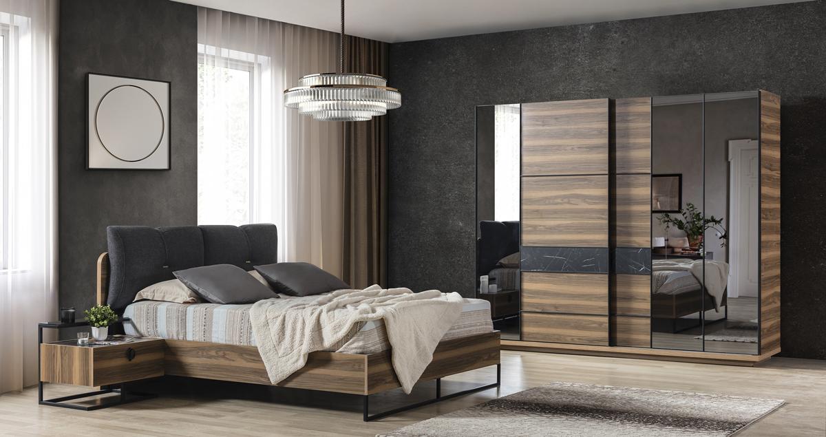 Admire Yatak Odası