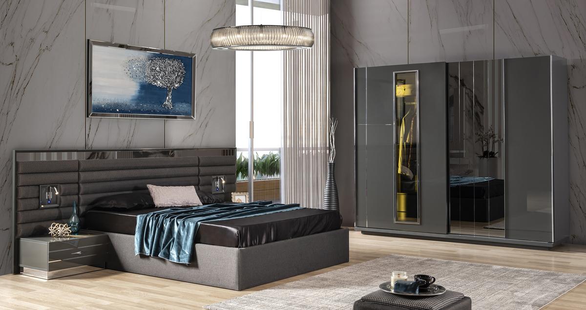 Albero Yatak Odası