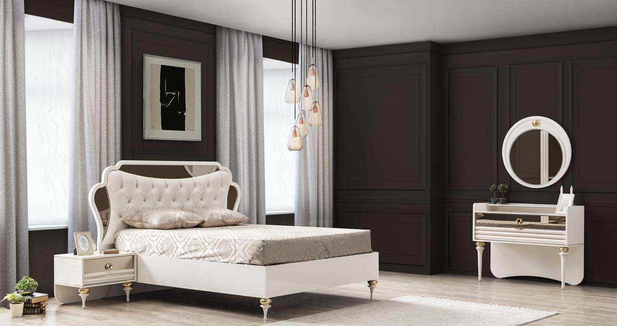 Boss Yatak Odası