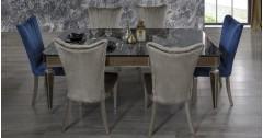 Art Deco Yemek Odası